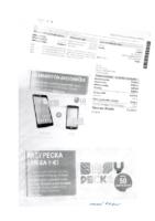 Slovak Telekom  – apríl