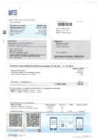 VSE 1402 preplatok