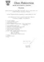 Pozvánka na OZ 27.8.2015