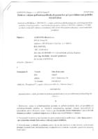 Zmluva Agrospol s r o