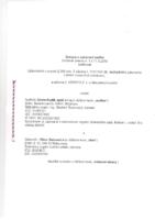 Zmluva Gemeraudit