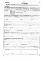 daňové priznania 1