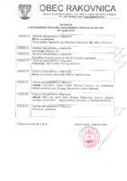 Uznesenie OZ 26.4.2018