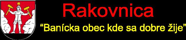 Obec Rakovnica